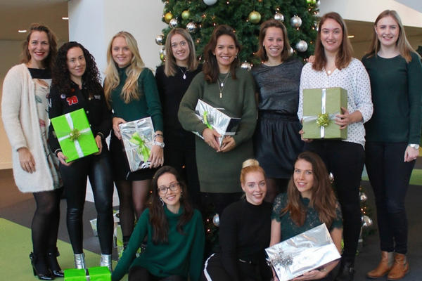 House of Rebels Amsterdam PR Marketing Events - Kerst