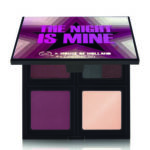 House of Rebels The Body Shop PALETTE THE NIGHT IS MINE €18 1