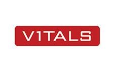 Vitals logo - House of Rebels