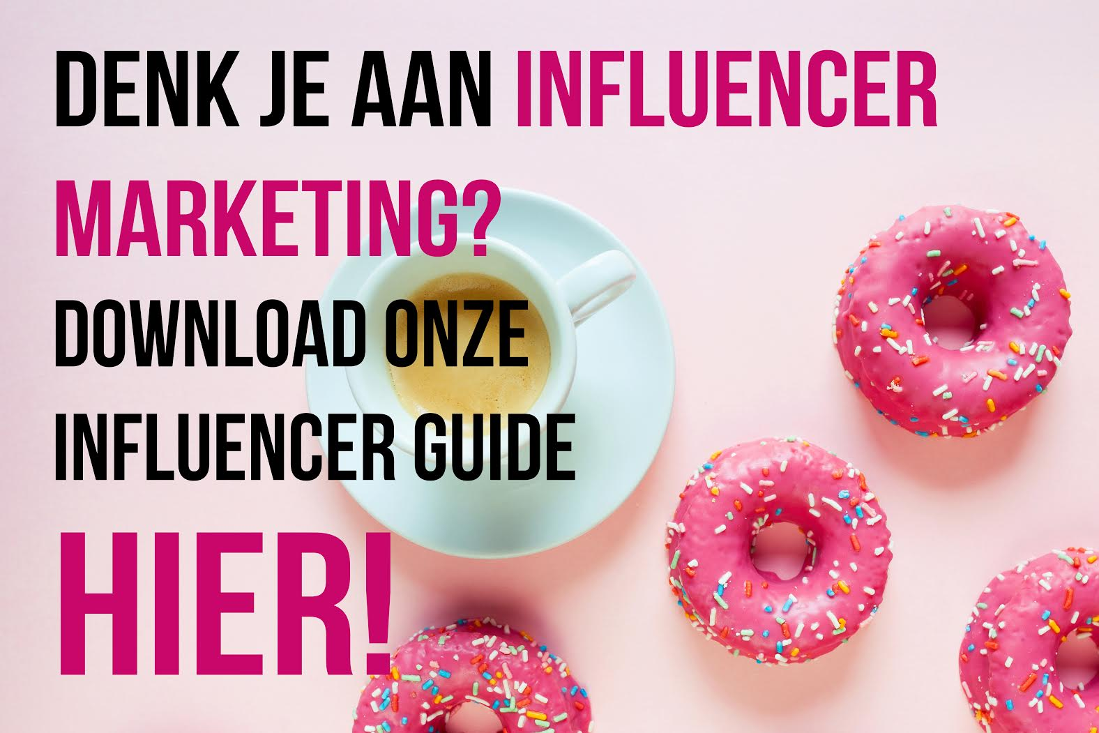 Influencer marketing downloadable