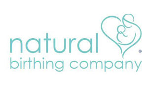 Logo natural birthing company